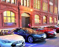 95_Moebelgalerie_Tuffner_Chemnitz_Tesla_Model_S